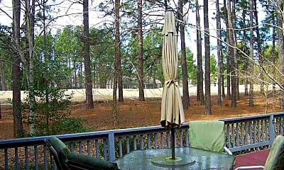 Patio / Deck, 236 Longleaf Dr, 2