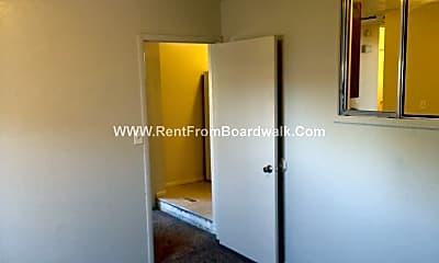 Bedroom, 1453-1455 2320 S, 1