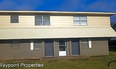 Building, 3531 Midwest Dr, 2