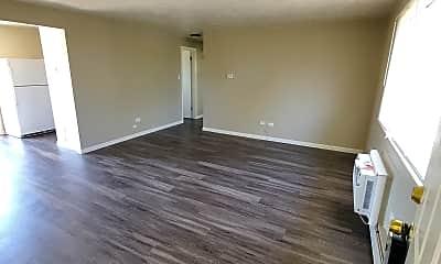 Living Room, 4361 Hoyt Ct  #4, 0