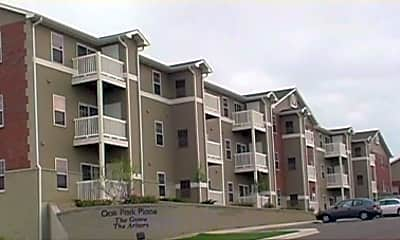 Oak Park Place Dubuque, 0