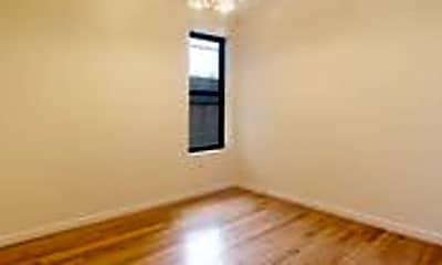 Bedroom, 570 W 183rd St, 2