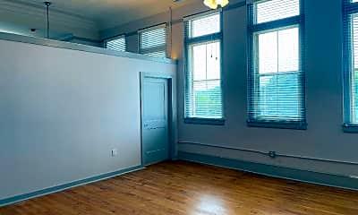 Bedroom, 3010 W 7th St, 1