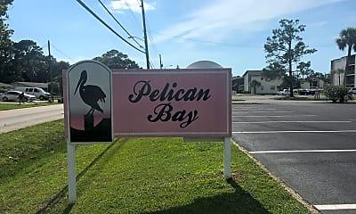Pelican Bay Apartments, 1