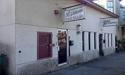 Community Signage, 1104 Montgomery St, 0