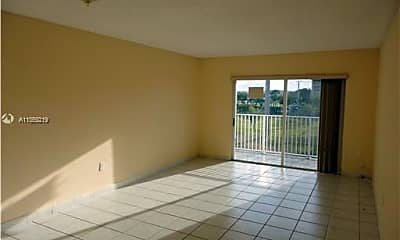 Patio / Deck, 4800 NW 79th Ave 307, 1