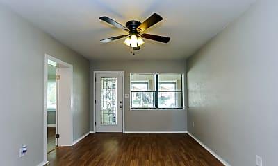 Bedroom, 521 Monticello Ave, 1
