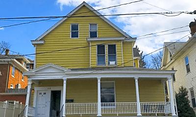 Building, 208 Euclid Ave, 1