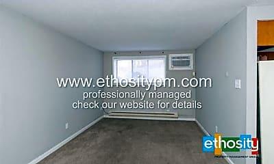 Bedroom, 126 N 10th St, 1