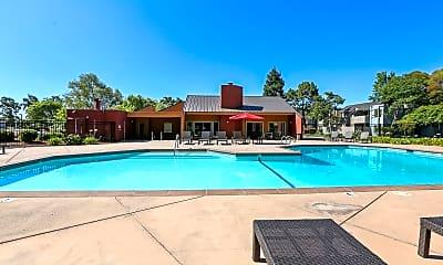 Pool, Laurel Crossing Apartments Homes, 0