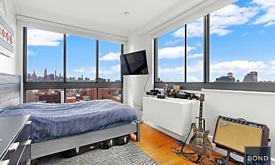 Living Room, 38 Delancey St, 1