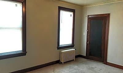 Bedroom, 3526 Fort Ave, 1