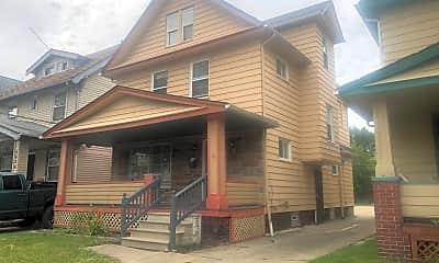Building, 2082 W 91st St, 0
