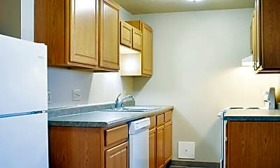 Kitchen, 2105 5th St NW, 1