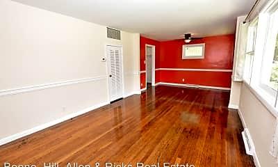 Living Room, 312 Oakdale Rd, 1