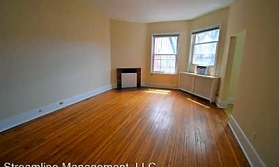 Living Room, 2112 O St NW, 0