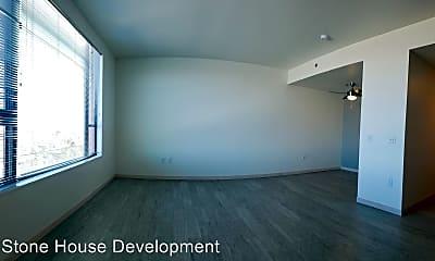 Living Room, 1010 E. Washington Ave., 2