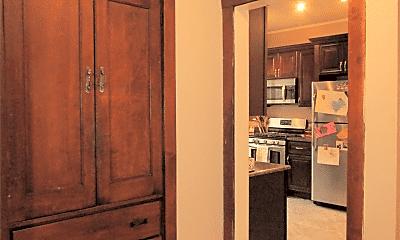 Kitchen, 2723 N Frederick Ave, 2