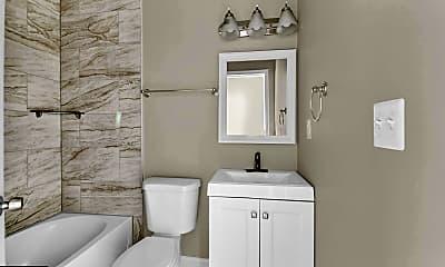 Bathroom, 3804 Old York Rd, 2