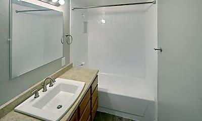 Bathroom, 12552 Phinney Ave N, 2