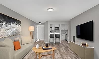 Living Room, 1012 Meadow Ct 1012, 1