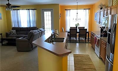 Living Room, 11700 Pasetto Ln 210, 1
