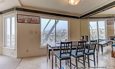 Dining Room, 65 Saturn St, 1