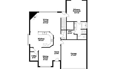 Building, 32206 Anne Ln, 1