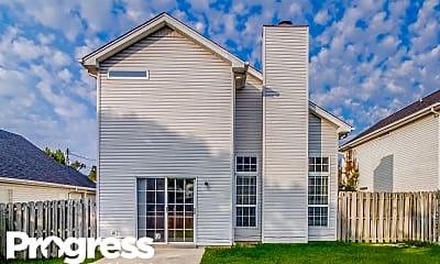 Building, 4237 Chesney Glen Dr, 2