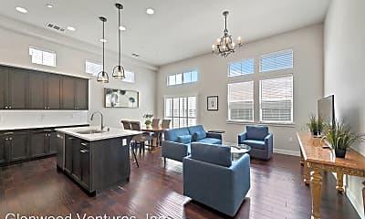Living Room, 1459 San Antonio St, 0