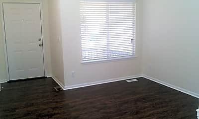 Bedroom, 8811 Clover Meadow Lane, 1