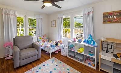 Bedroom, 146 Maluniu Ave, 2