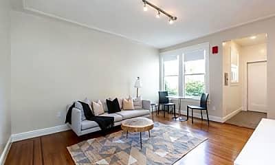 Living Room, 2732 Sacramento St, 0