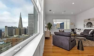Living Room, 647 Stockton St, 0
