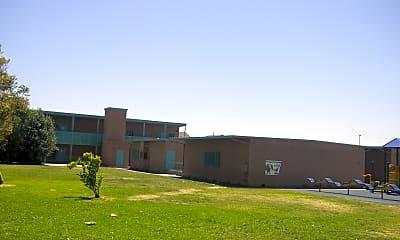 Building, 12425 Harris Avenue, 2