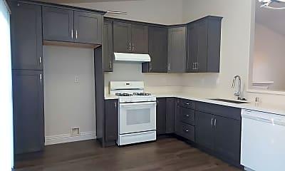 Kitchen, 8417 Falcon View Drive, 1