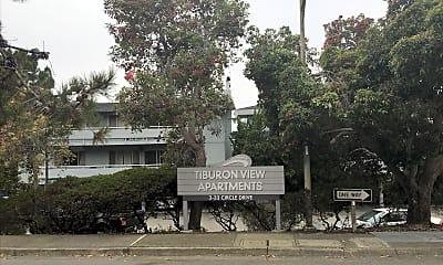 Tiburon View, 1
