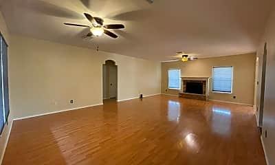 Living Room, 596 Rocking C Dr, 1