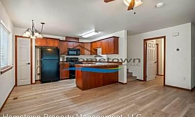 Living Room, 1617 N Spokane St, 0