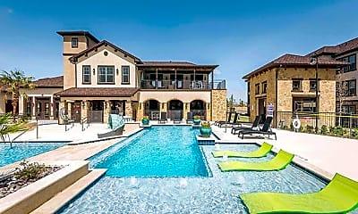 Pool, 10001 N Fwy, 0