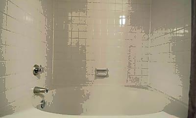 Bathroom, The Resort at Jefferson Ridge, 2