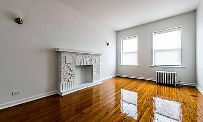 Living Room, 7440 S Phillips Ave, 0