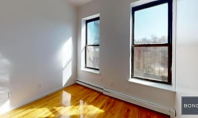 Bedroom, 153 Loisaida Ave, 0