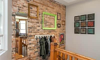 Living Room, 1210 N Marion Court 3, 1