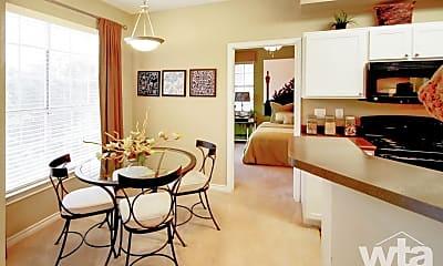 Kitchen, 11266 Taylor Draper Ln, 1