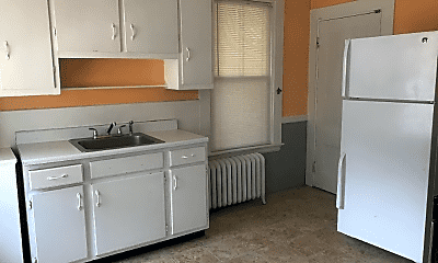 Kitchen, 105 Dudley St, 0