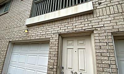 Building, 1501 Cedar Elm Dr, 1