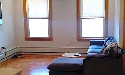 Bedroom, 2842 Harrington Ave 1, 1