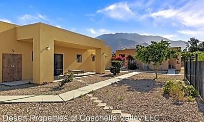 Building, 2550 E Via Escuela, 0