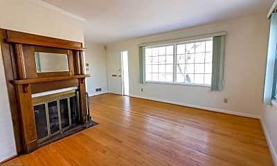 Living Room, 2801 S Grant St, 1